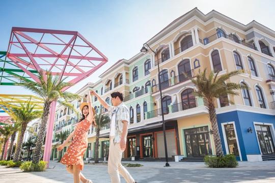 """Cơ hội """"lột xác"""" đầu tư với Grand World - thành phố kinh doanh 24/7 độc nhất Việt Nam - Ảnh 8."""