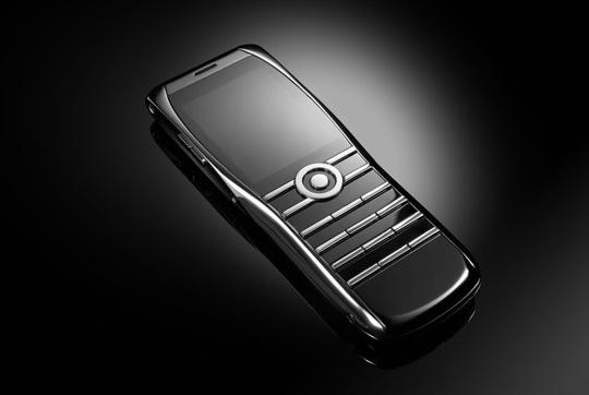 XOR - Thương hiệu điện thoại xa xỉ mới kế thừa tinh hoa Vertu - Ảnh 1.