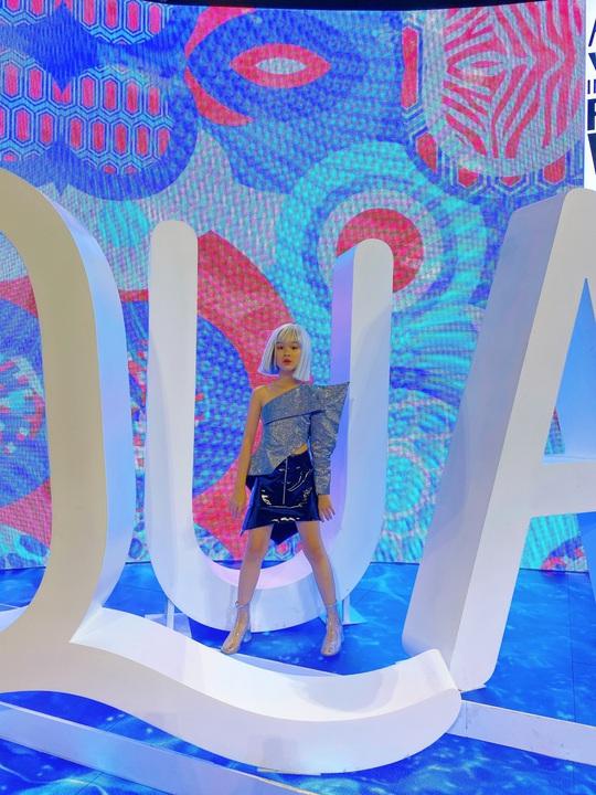 Sena Minh Anh thần tượng Fashionista của giới trẻ trong tương lai - Ảnh 10.