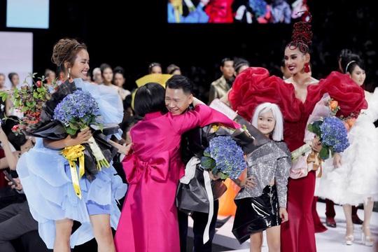 Sena Minh Anh thần tượng Fashionista của giới trẻ trong tương lai - Ảnh 3.