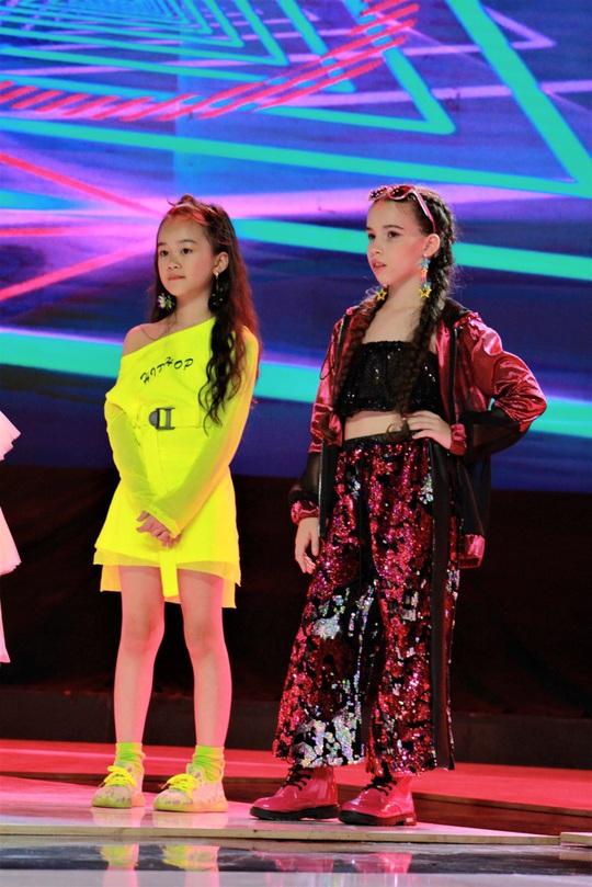 Sena Minh Anh thần tượng Fashionista của giới trẻ trong tương lai - Ảnh 5.