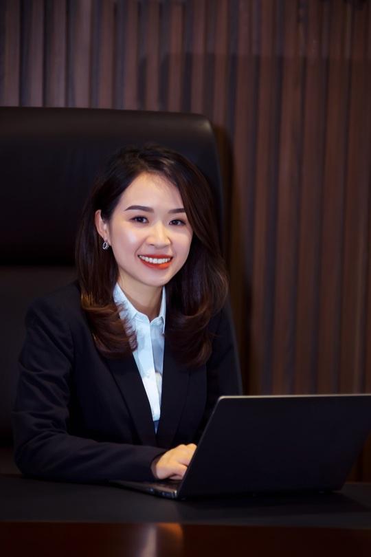Nữ CEO 36 tuổi của Sunshine Group vào HĐQT Kienlongbank - Ảnh 1.