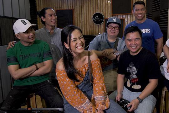 Nhóm MTV trở lại với dự án Âm nhạc không giới hạn - Ảnh 3.