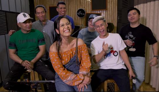 Nhóm MTV trở lại với dự án Âm nhạc không giới hạn - Ảnh 2.