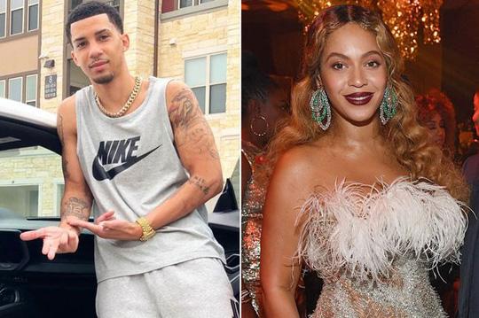Rapper, em họ Beyonce, bị bắn chết tại nhà - Ảnh 4.