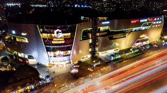 KYMDAN khai trương cửa hàng cao cấp mới tại GIGAMALL - hướng tới thành phố phía Đông - Ảnh 1.