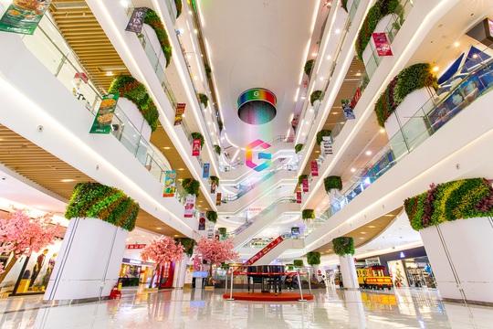 KYMDAN khai trương cửa hàng cao cấp mới tại GIGAMALL - hướng tới thành phố phía Đông - Ảnh 3.