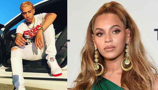 Rapper, em họ Beyonce, bị bắn chết tại nhà - Ảnh 2.