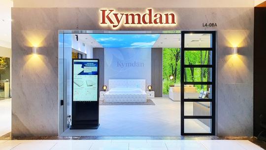 KYMDAN khai trương cửa hàng cao cấp mới tại GIGAMALL - hướng tới thành phố phía Đông - Ảnh 4.