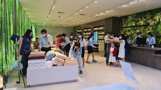 KYMDAN khai trương cửa hàng cao cấp mới tại GIGAMALL - hướng tới thành phố phía Đông - Ảnh 6.