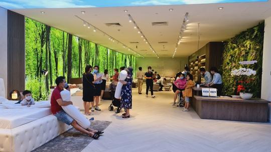 KYMDAN khai trương cửa hàng cao cấp mới tại GIGAMALL - hướng tới thành phố phía Đông - Ảnh 5.