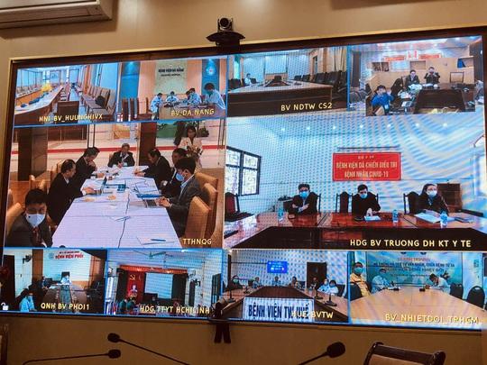 Hai ca Covid-19 đầu tiên ở Quảng Ninh và Hải Dương đều phải chuyển Khoa cấp cứu - Ảnh 1.