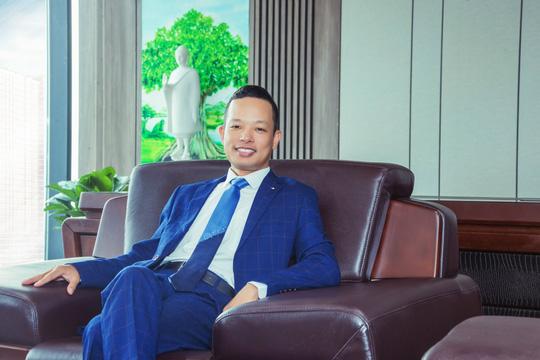 Kienlongbank bất ngờ thay Chủ tịch HĐQT - Ảnh 1.