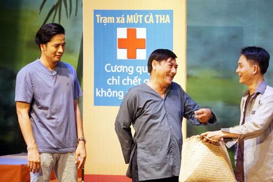 TP HCM: Sẽ trao 2 giải A cho các tác phẩm sân khấu 2020 - Ảnh 1.