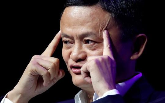 Bí ẩn xung quanh việc tỉ phú Jack Ma biến mất - Ảnh 1.