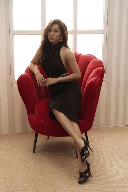 Diễn viên Bella Mai trải lòng về đợt phẫu thuật định mệnh - Ảnh 3.