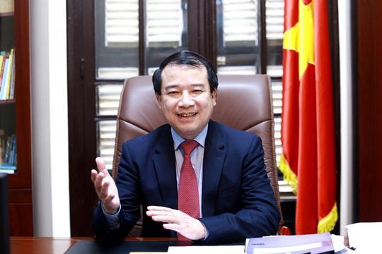 """Phó Tổng Cục trưởng Hà Văn Siêu: """"Cần giải quyết 4 nhóm vấn đề để du lịch Việt Nam vượt qua khủng hoảng"""" - Ảnh 1."""