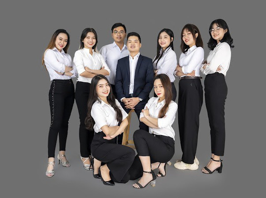 Doanh nhân trẻ Nguyễn Đình Đào: Dám bứt phá – tạo thành công - Ảnh 1.