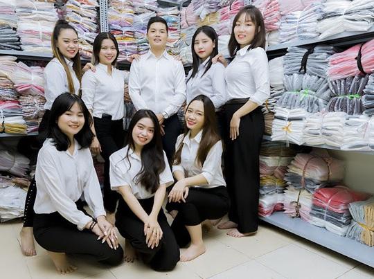 Doanh nhân trẻ Nguyễn Đình Đào: Dám bứt phá – tạo thành công - Ảnh 2.