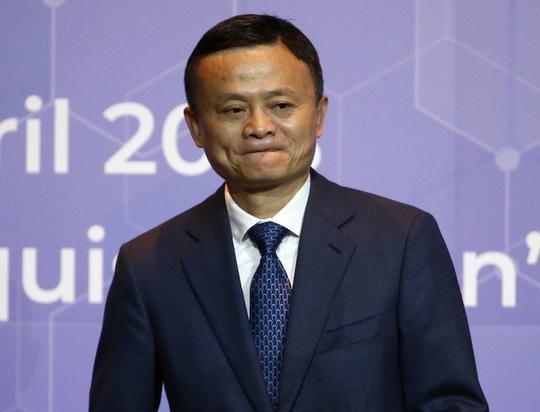 Những tỉ phú Trung Quốc bất ngờ biến mất trước công chúng - Ảnh 1.
