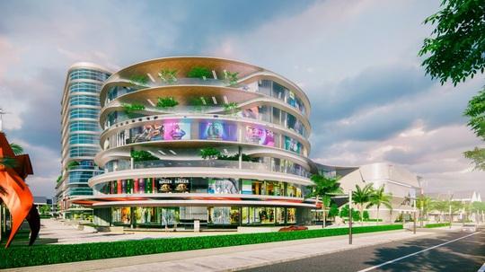 Cát Tường Phú Hưng – Khu đô thị hạt nhân vùng công xưởng Bình Phước - Ảnh 2.
