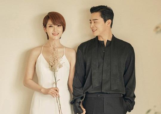 4 cặp vợ chồng sao châu Á đang sở hữu hạnh phúc vàng - Ảnh 7.