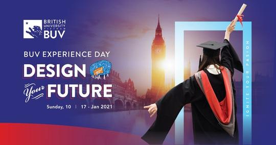 Chương trình học bổng Đại sứ Vương quốc Anh chính thức nhận hồ sơ cho năm học 2021 - Ảnh 1.