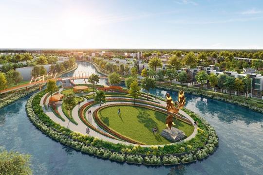 Bất động sản đô thị đảo tăng sức hút - Ảnh 4.