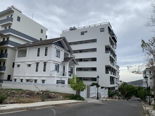 Trảm 15 biệt thự ở dự án cao cấp Ocean View Nha Trang - Ảnh 3.