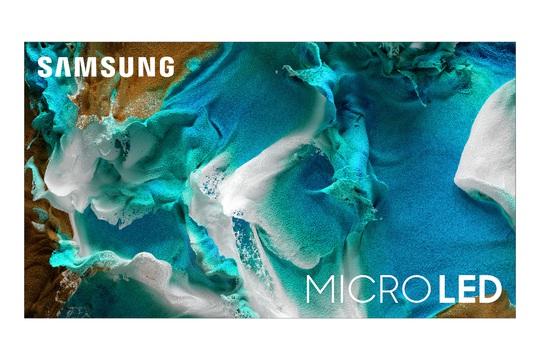 Samsung Electronics ra mắt các dòng sản phẩm Neo QLED, MICRO LED và Lifestyle TV 2021 - Ảnh 2.