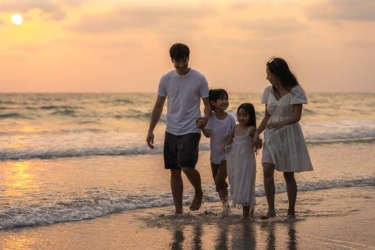 Dấu mốc cuộc đời: Tôi thay đổi sau cuộc chiến ly hôn của bạn - Ảnh 2.