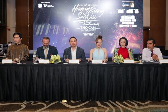 Tổ chức thành công chuỗi sự kiện nổi bật Lễ hội Văn hóa Thổ cẩm Việt Nam lần 2 năm 2020 - Ảnh 4.