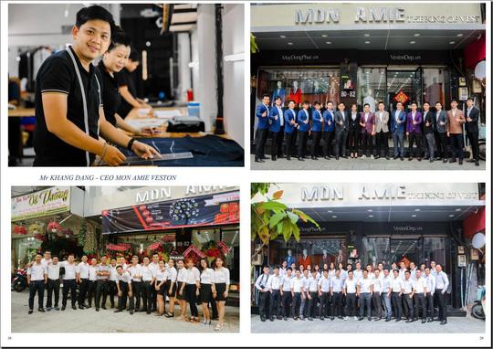 10 dịch vụ nổi bật tại Mon Amie làm nên sự tin chọn của tất cả khách hàng. - Ảnh 6.