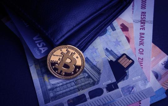 Hơn 900 triệu cho 1 đồng Bitcoin nhưng bạn thực sự hiểu gì về đồng tiền này? - Ảnh 1.