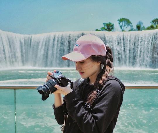 Vẻ đẹp của thác nước nhân tạo lớn nhất châu Á - Ảnh 14.