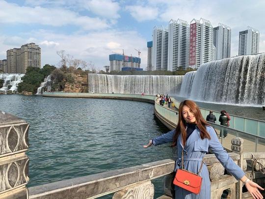 Vẻ đẹp của thác nước nhân tạo lớn nhất châu Á - Ảnh 11.
