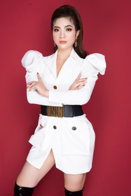 CEO Bảo Trang Academy - hoài bão đưa thương hiệu mỹ phẩm Việt ra thế giới - Ảnh 8.
