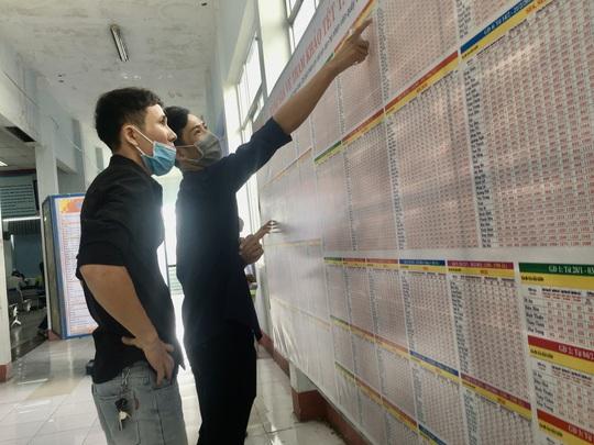 Đường sắt áp dụng quy định mới khi đổi trả vé tàu Tết - Ảnh 2.