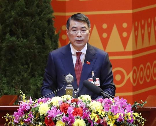 Đại hội XIII quyết nghị không sửa Điều lệ Đảng - Ảnh 1.
