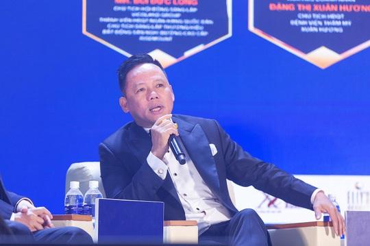 Trao giải thưởng Top 100 phong cách doanh nhân 2020 – 2021 - Ảnh 7.