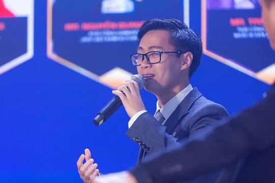 Trao giải thưởng Top 100 phong cách doanh nhân 2020 – 2021 - Ảnh 12.