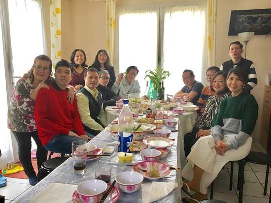 Bài dự thi Làm báo cùng Báo Người Lao Động: Nhớ chợ Tết Việt của người xa xứ ở Paris - Ảnh 7.