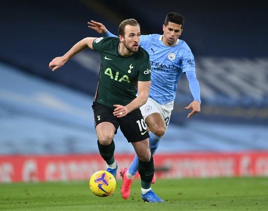 Harry Kane chờ gia nhập Man City, lập kỷ lục chuyển nhượng Ngoại hạng Anh - Ảnh 1.