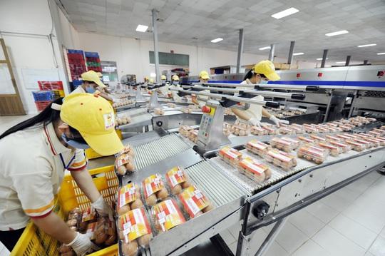 Giám đốc Sở Công Thương TP HCM nói về triển vọng doanh nghiệp trong năm mới - Ảnh 3.
