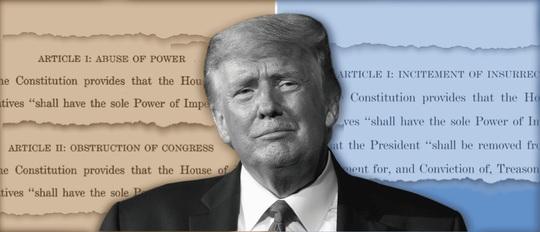 Viễn cảnh ông Trump trở lại năm 2024 có thành hiện thực? - Ảnh 1.