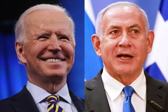 Tổng thống Biden chậm gọi điện, Israel thấp thỏm - Ảnh 1.