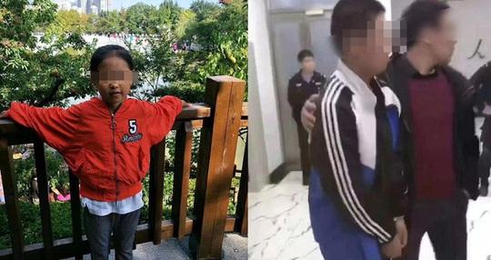 Trung Quốc: Tội phạm nhỏ tuổi hết cửa ung dung - Ảnh 1.