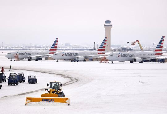 Hồi chuông cảnh tỉnh cho Mỹ sau bão tuyết lịch sử - Ảnh 4.