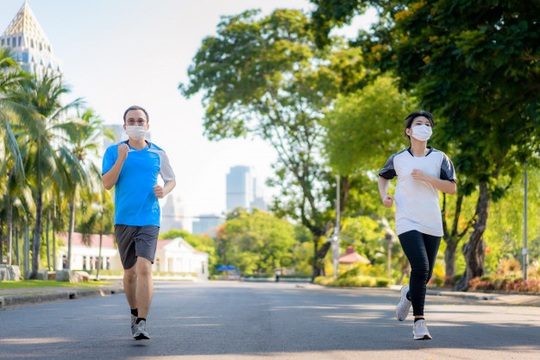 """""""Bí kíp"""" 5T+ tăng cường sức khỏe phòng chống dịch bệnh - Ảnh 5."""