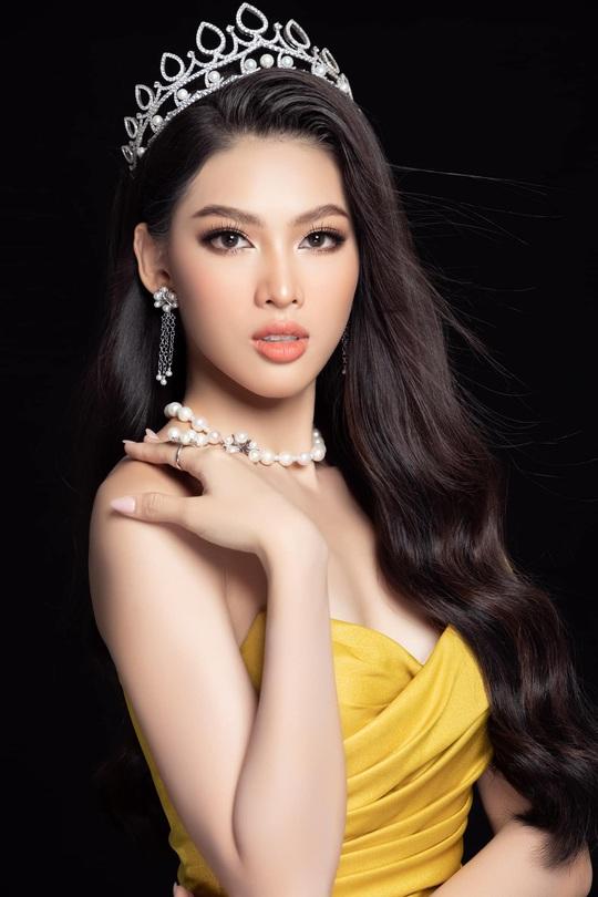 Hé lộ trang phục lạ á hậu Ngọc Thảo đem tranh tài ở Miss Grand Internation 2020 - Ảnh 12.